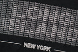 90s Long Island New York T-Shirt, L, Vintage Tee, NY, Jones Beach, Illusion