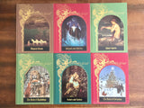 Books from The Enchanted World Set of Fantasy, Myth, and Magic from Time-Life