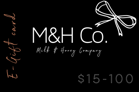 Gift Card | M&H Co.