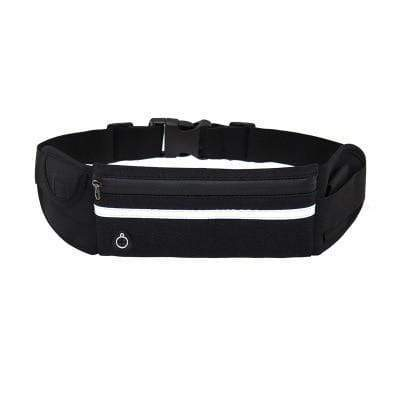 Running Waist Belt Black 19831918-black