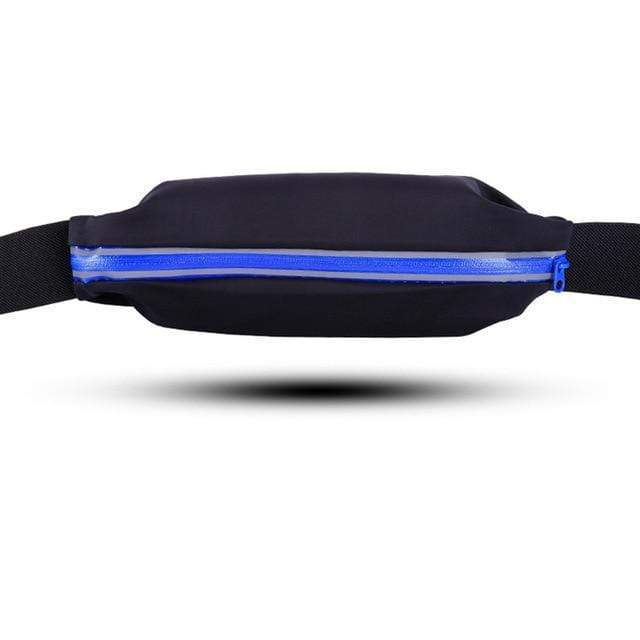 Running Waist Belt Blue 06 19831918-blue-06
