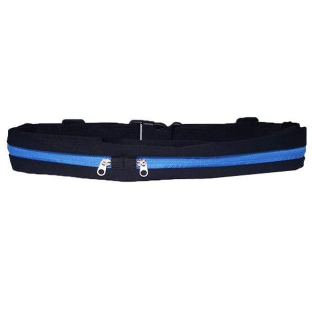 Running Waist Belt Blue 09 19831918-blue-09