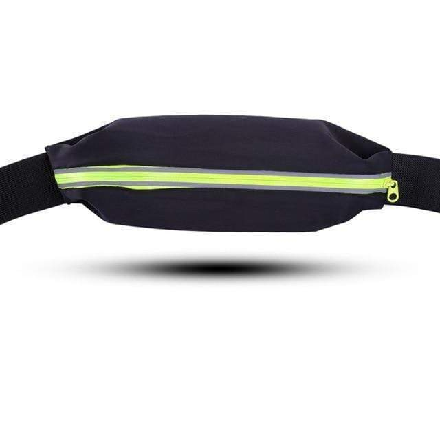 Running Waist Belt Green 06 19831918-green-06