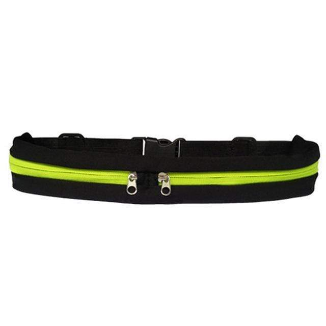 Running Waist Belt Green 09 19831918-green-09