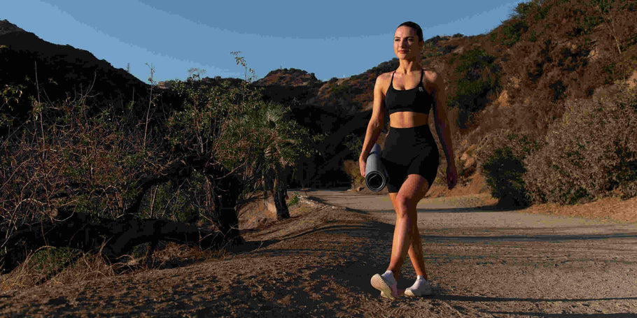 LISS Workouts: Exercises, Benefits and Differences with HIIT