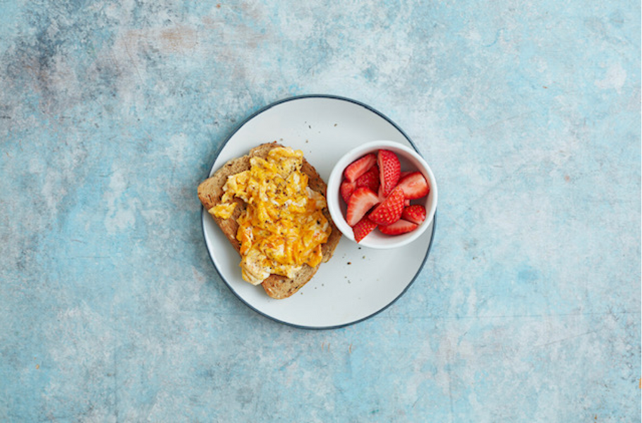 Top Tone & Sculpt Breakfast Recipe