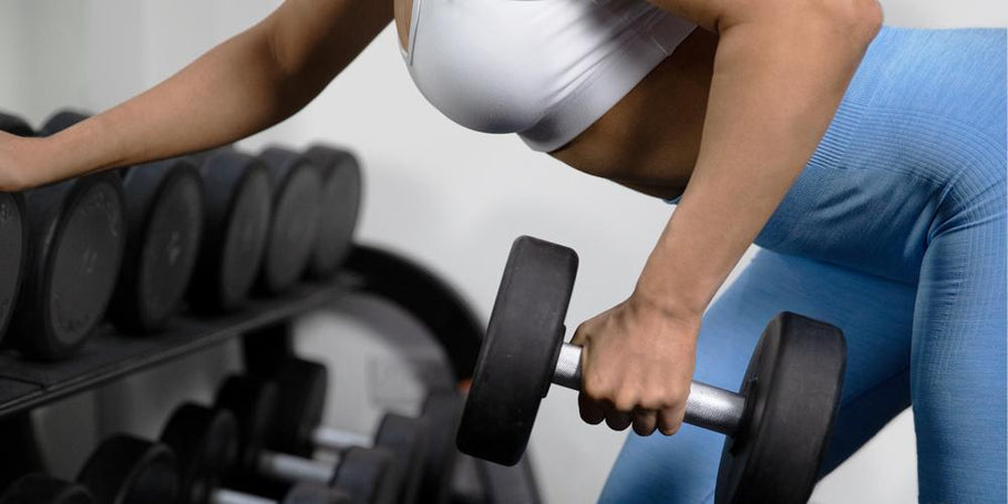 Superset Workout: Benefits and Exercises