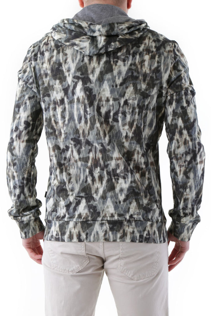 Just Cavalli Sweatshirt Heren