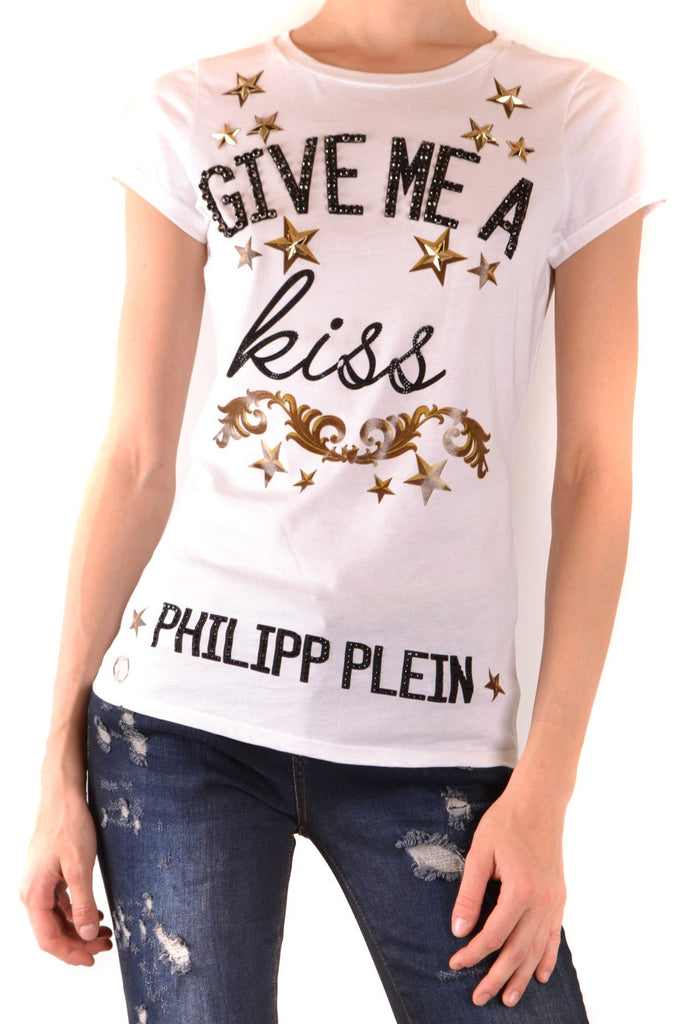 Philipp Plein T-shirt Dames