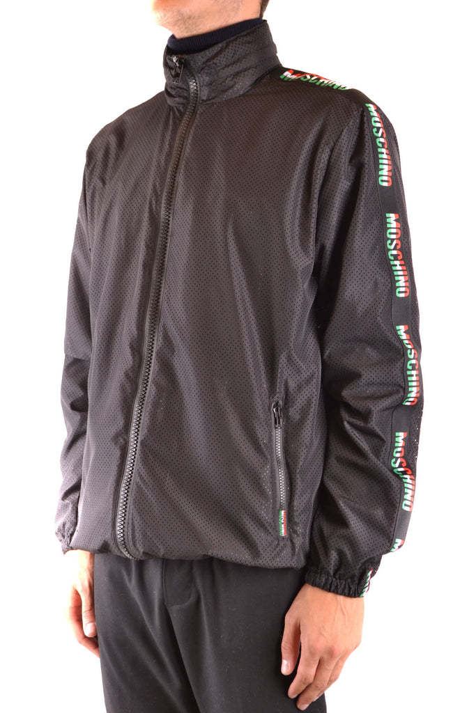Moschino Windbreaker Heren