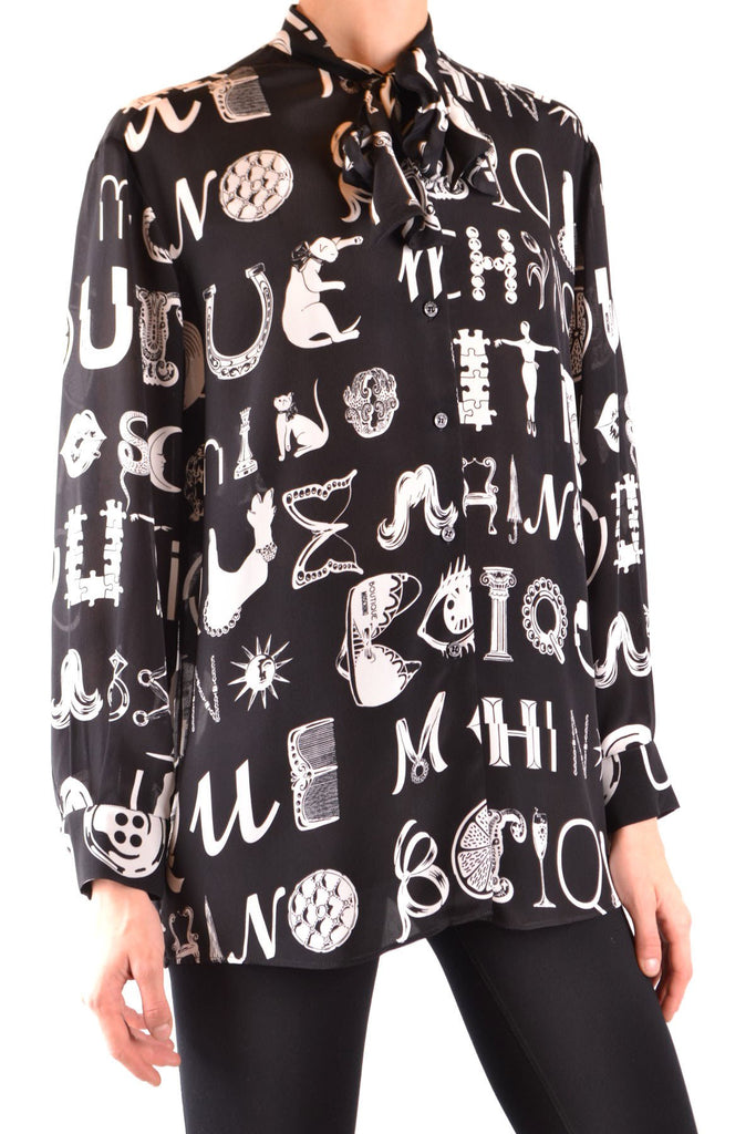 Boutique Moschino Shirt Dames