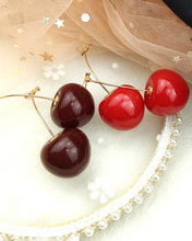 Load image into Gallery viewer, Cherry Earring
