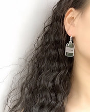 Load image into Gallery viewer, Water Bottle Earring