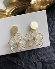 Load image into Gallery viewer, New Fashion Flower Earring