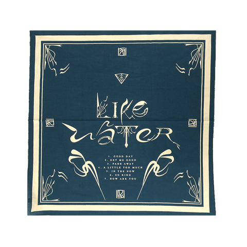 Like Water Bandana
