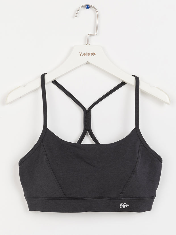 Yvette Light Impact Support Sports Bra S100276A03