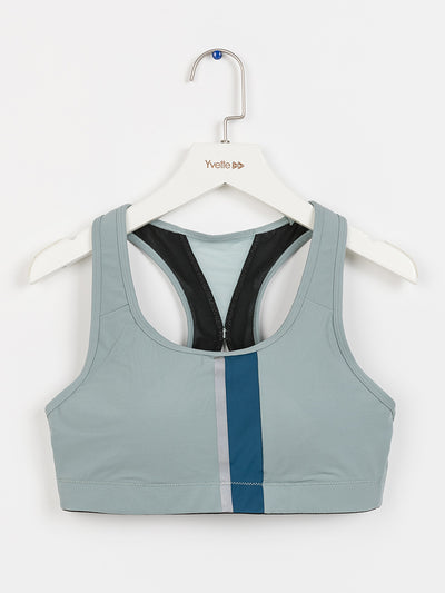 Yvette High Impact Support Sports Bra E100285C08