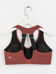 Yvette High Impact Support Sports Bra E100267A01