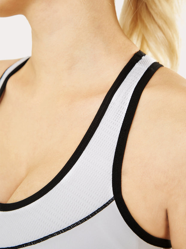 Wholesale Yvette Women Running Sports Bra HM0110009
