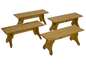 The TakeAway Bench