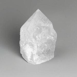 Quartz Rough Point