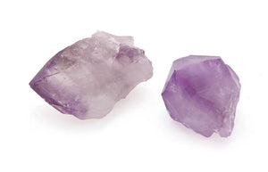 Amethyst Rough Point