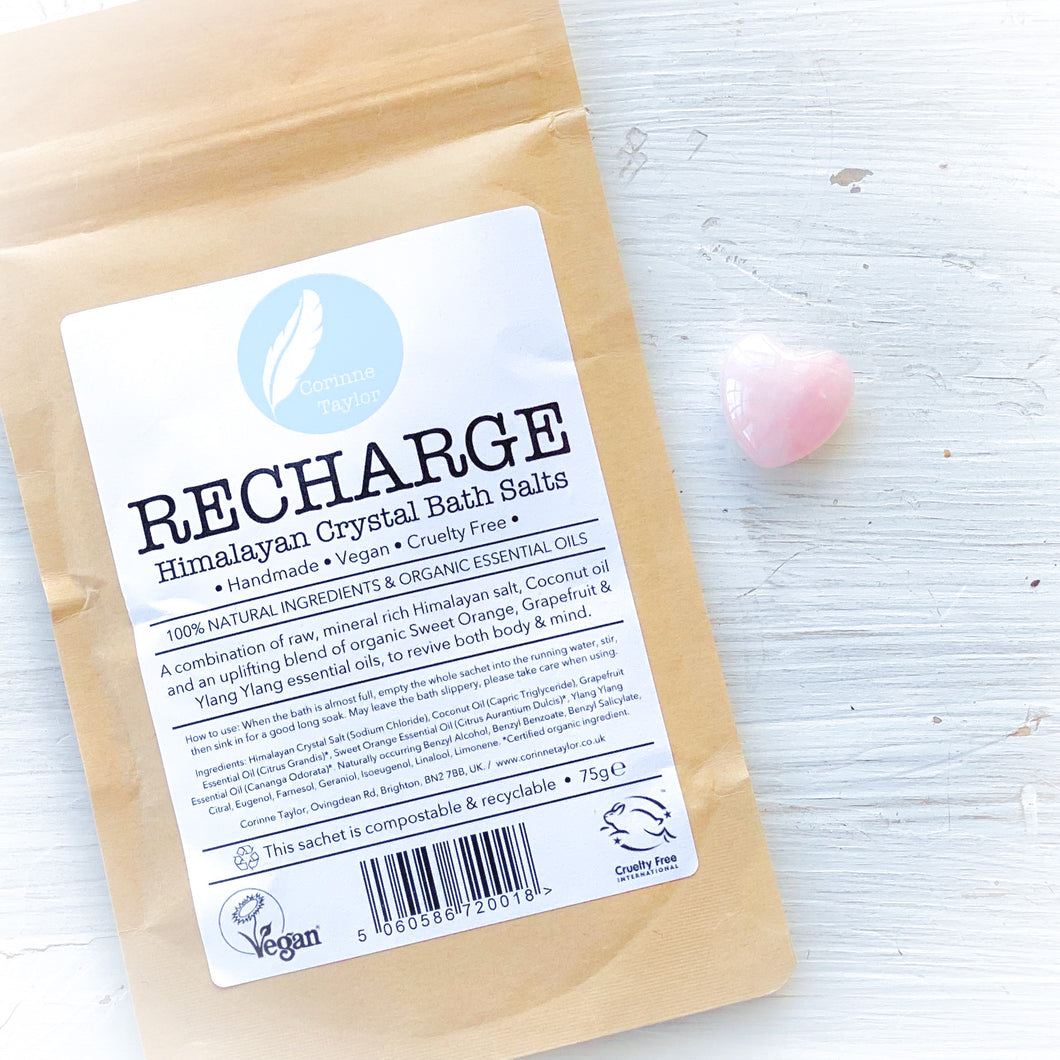Recharge & Love Kit