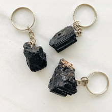 Load image into Gallery viewer, Crystal Keyrings
