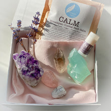 Load image into Gallery viewer, Crystal Kit Gift Set (Sleep Well/Calm)