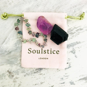 Children's Crystal Kit - Fluorite