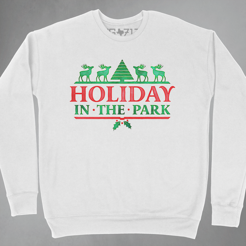 Holiday in the Park (Houston Astroworld)