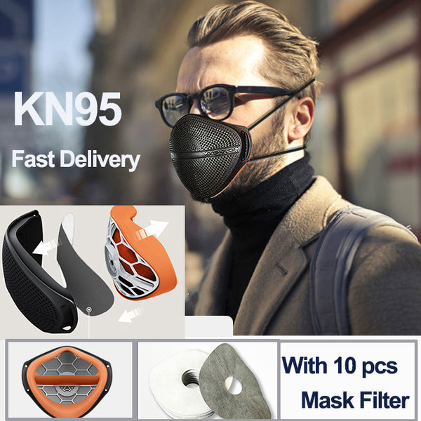 reusable mask