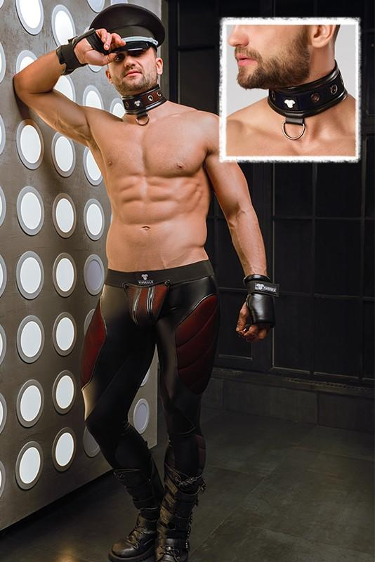 Maskulo Men's Collar
