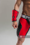 Maskulo Spandex Forearm Guard Wallet (1 pc)