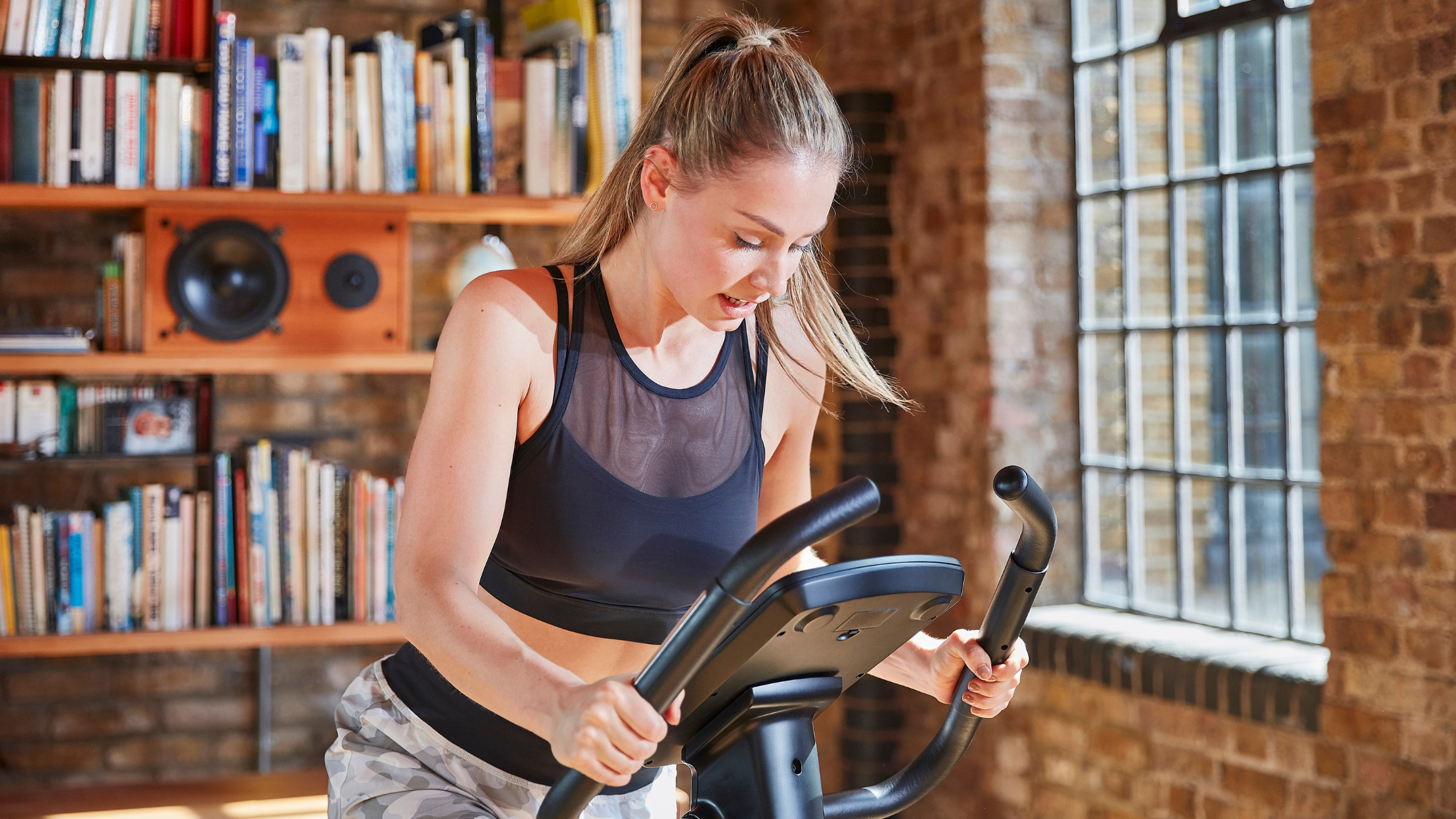 How To Use An Exercise Bike In Your Routine