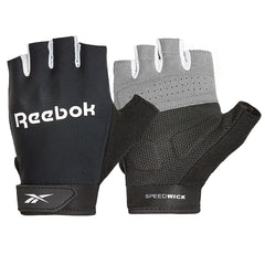 Fitness Gloves - Black