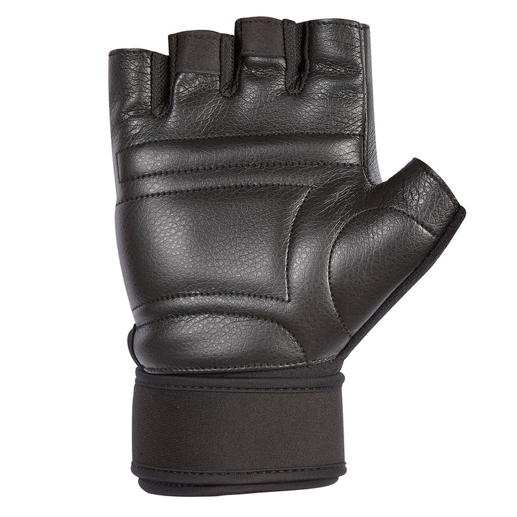 Lifting Gloves - Black