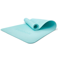 Yoga Mat (5mm, Blue)