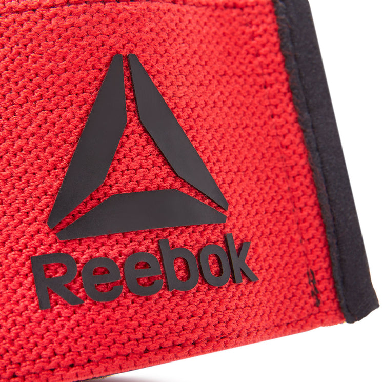 Knee Wraps - Red