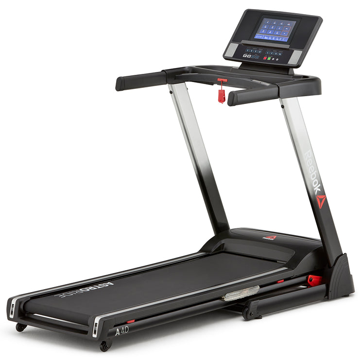 A4.0 Treadmill + Touch Screen