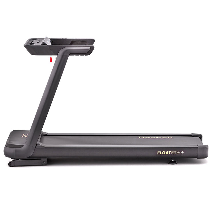 FR30 Floatride Treadmill - Black