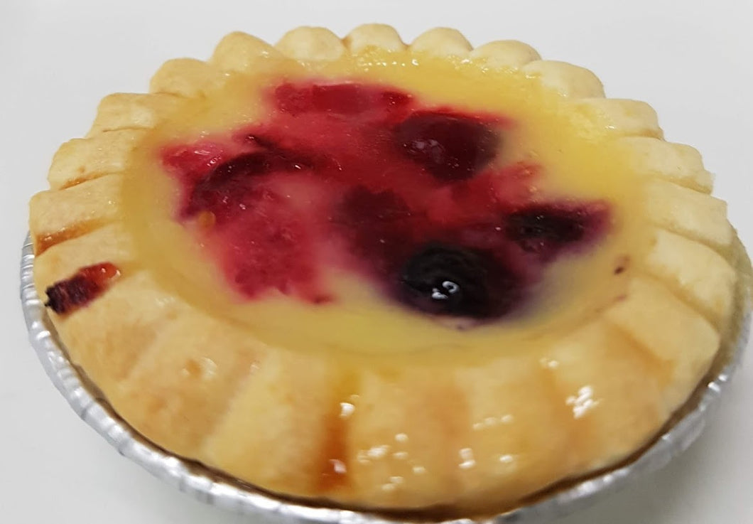 Mini Berry Tart