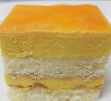"Load image into Gallery viewer, Mango Mousse Slab 16""x 12"""