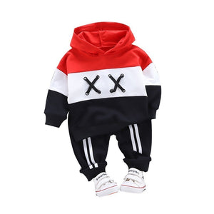 Boys & Girls Sport Hoodies
