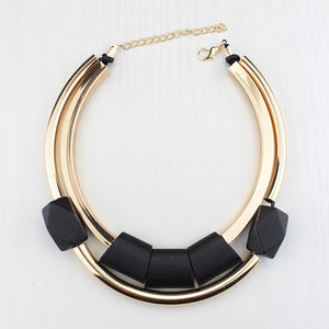 Women's  Vintage Necklace Style
