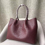 High-quality women genuine leather handbag shoulder bags Real pictures