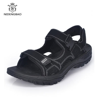 Men Summer Casual Slipper Romans