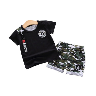 Boys & Girls T Shirt & Shorts