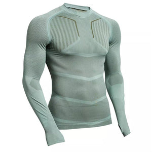 Compression Running Shirt