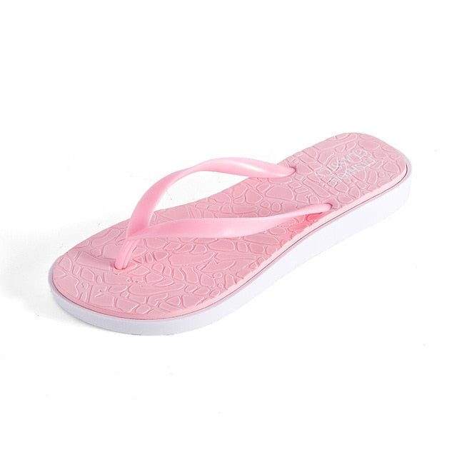 Womens Summer Slip-on Shoes